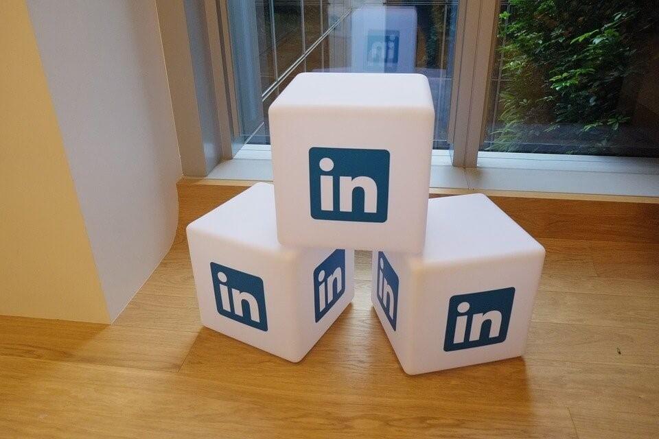 Linkedin statistics