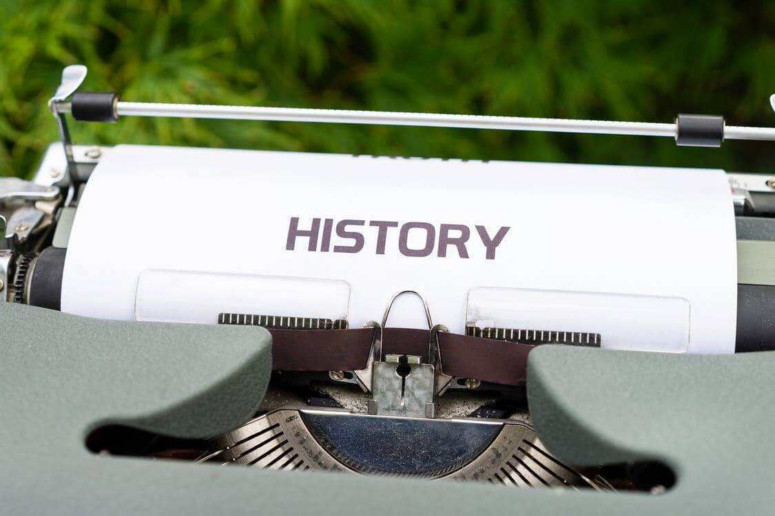 History of TikTok